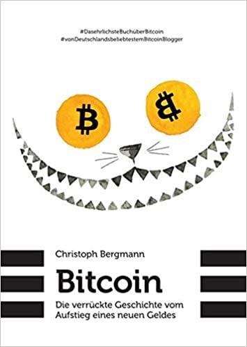 Bitcoin Buch Bergmann