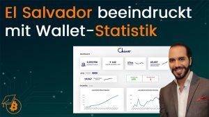 Statistik Chivo Wallet