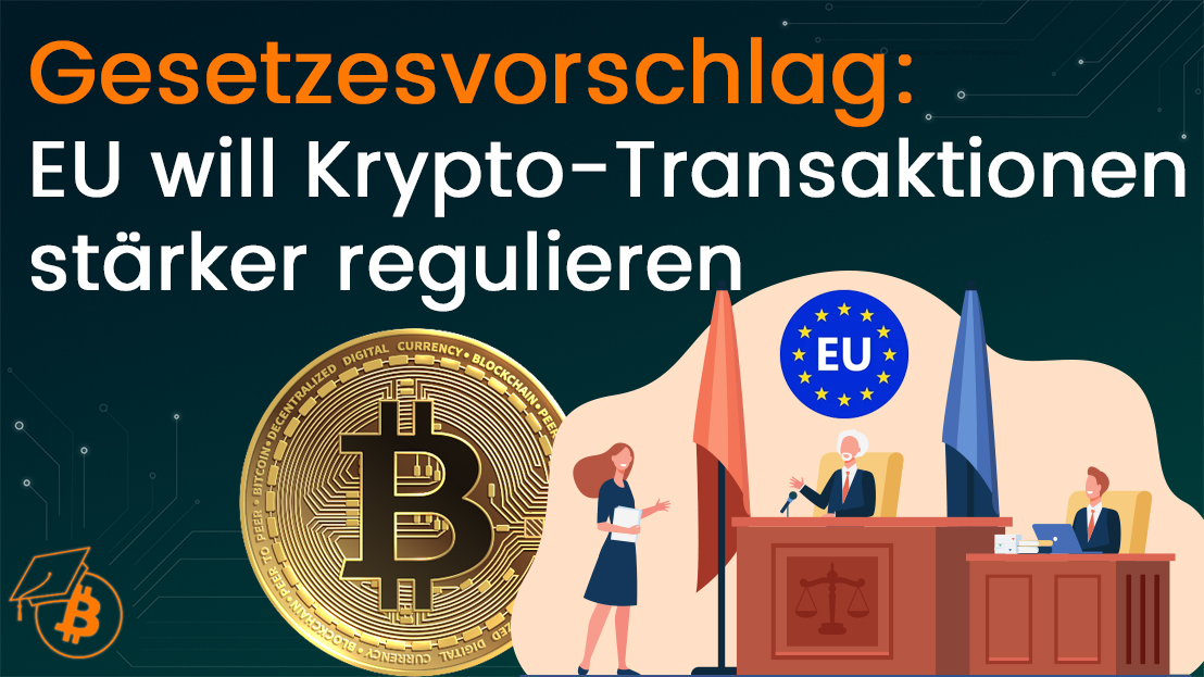 EU verstärkt regulation