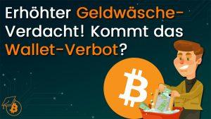 Geldwäsche Bitcoin