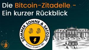 Bitcoin-Zitadelle