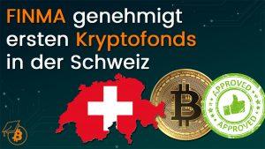 Fonds Bitcoin Schweiz