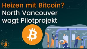 Bitcoin Heizung