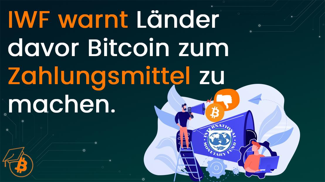IWF Bitcoin