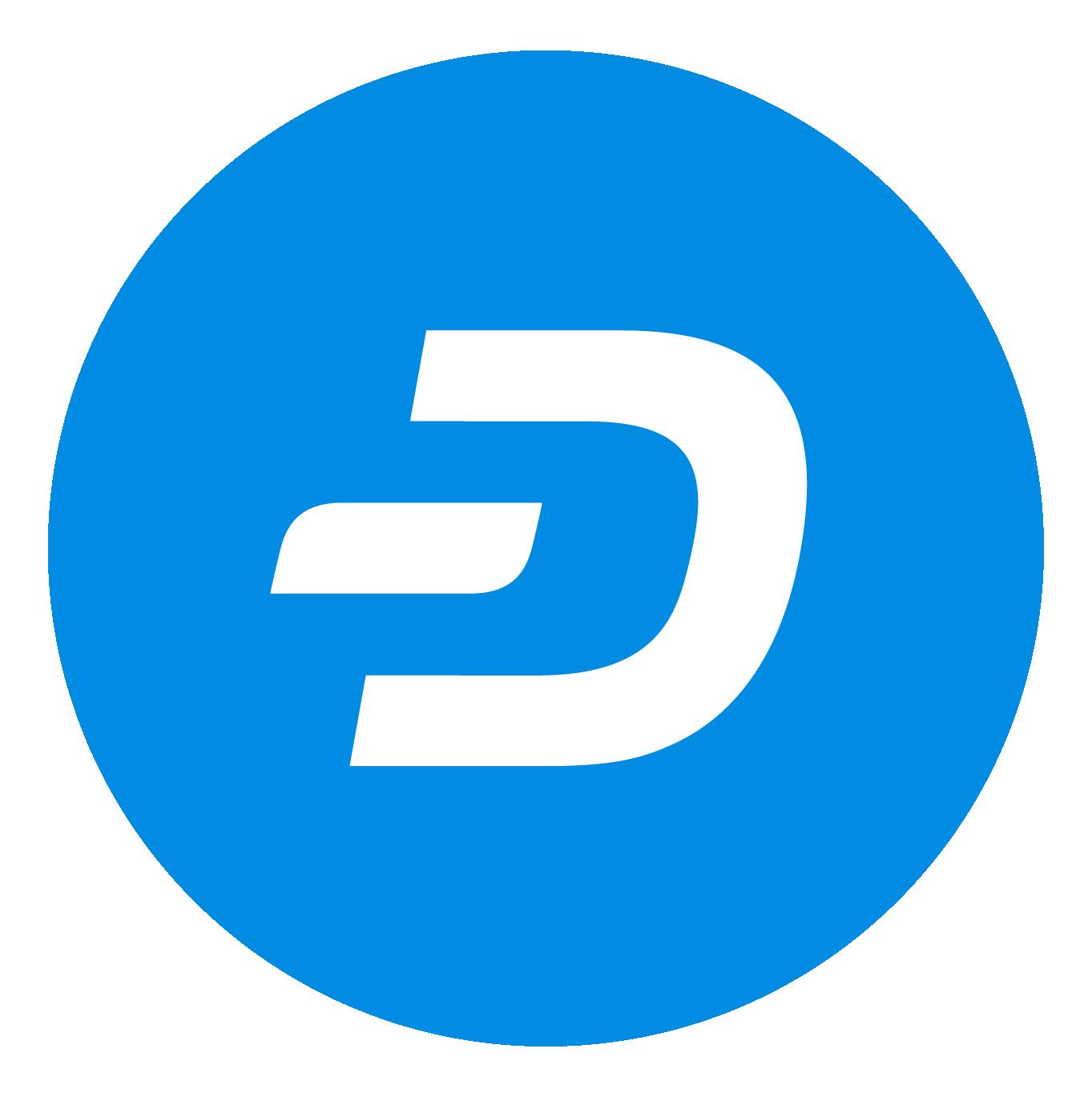 dash coin to usd