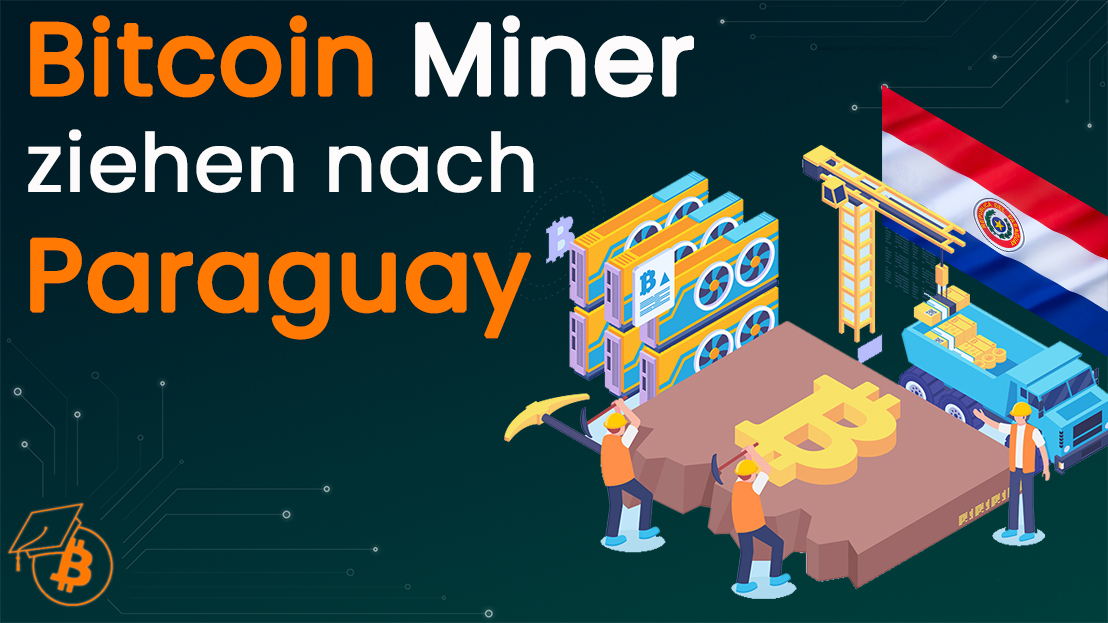 Mining in Paraguay