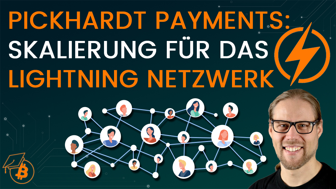 Pickhardt payments