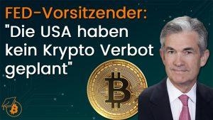 Powell Bitcoin Usa Verbot