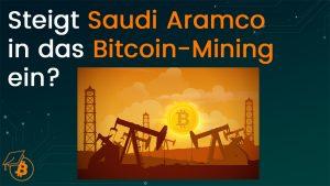 Saudi Aramco Mining