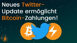Twitter Tip Jar Bitcoin