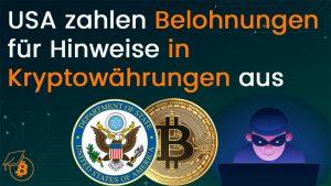 USA Kryptowährungen